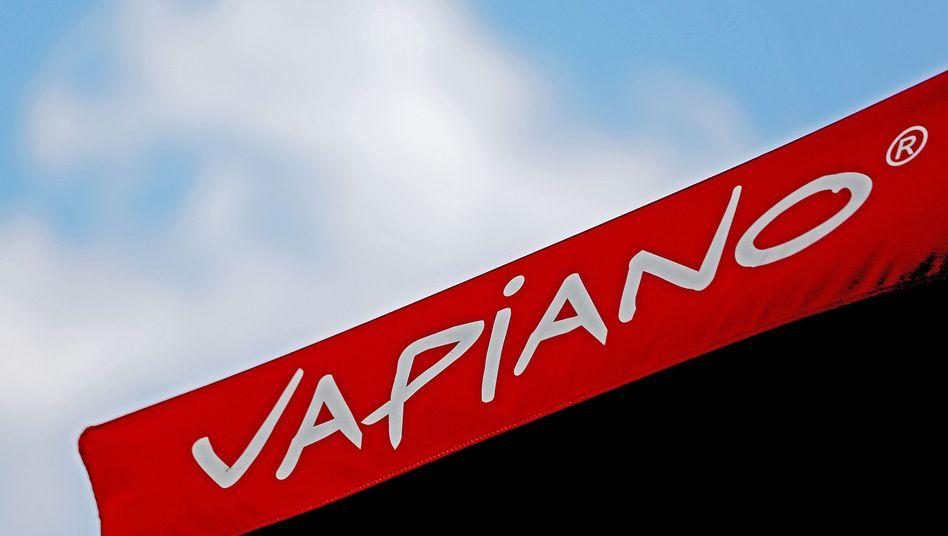 Vapiano-Logo