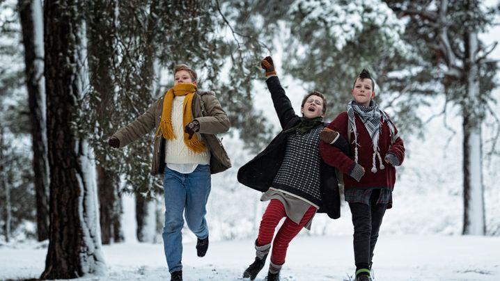 """""""Wir sind die Besten"""": Alarm schlagen in Schweden"""