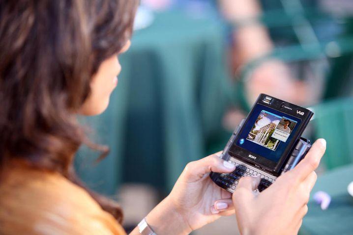Smartphone mit LTE (in Stockholm): Völlige Veränderung der Nutzungsgewohnheiten?