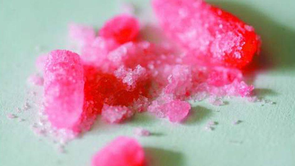 """""""Strawberry Quick"""": Warnungen vor angeblicher Kinderdroge kursieren seit Jahren"""