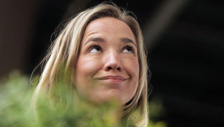 Kristina Schröder: Ex-Familienministerin erwartet ihr drittes Kind