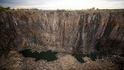 Simbabwe und Sambia leiden unter Wasserknappheit