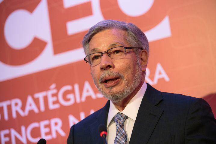 Antônio Luiz Seabra