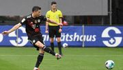 Bayern-Stürmer Lewandowski stellt legendäre Bestmarke von Gerd Müller ein