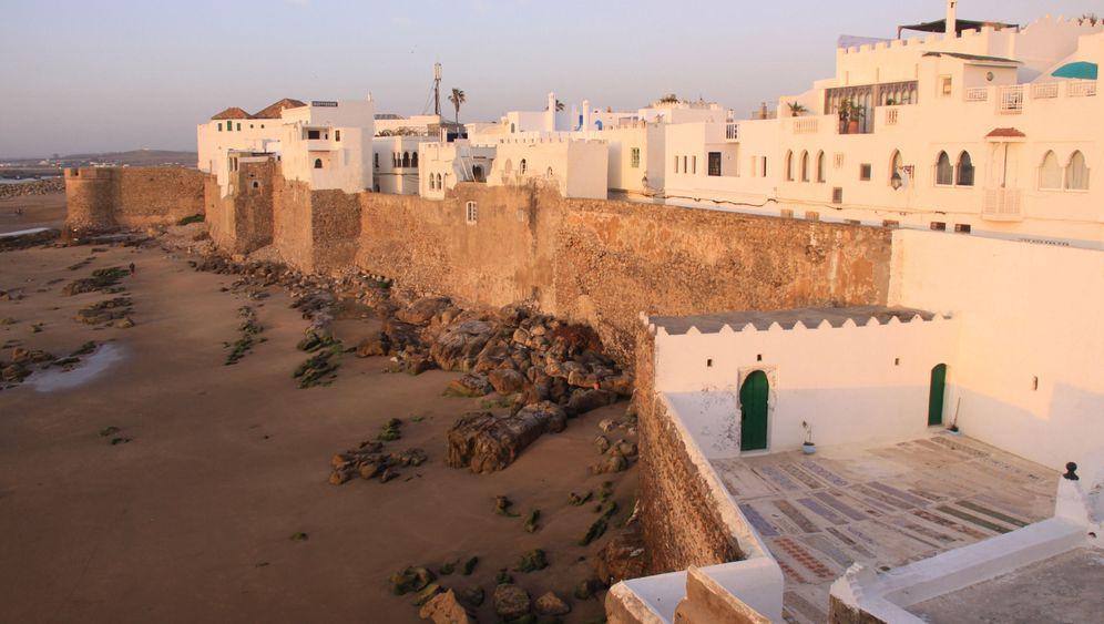 Marokkos Atlantikküste: Von Asilah bis Sidi Ifni