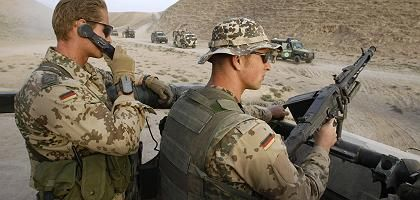 German Chancellor Angela Merkel's cabinet voted Tuesday to send 1,000 additional troops to Afghanistan.
