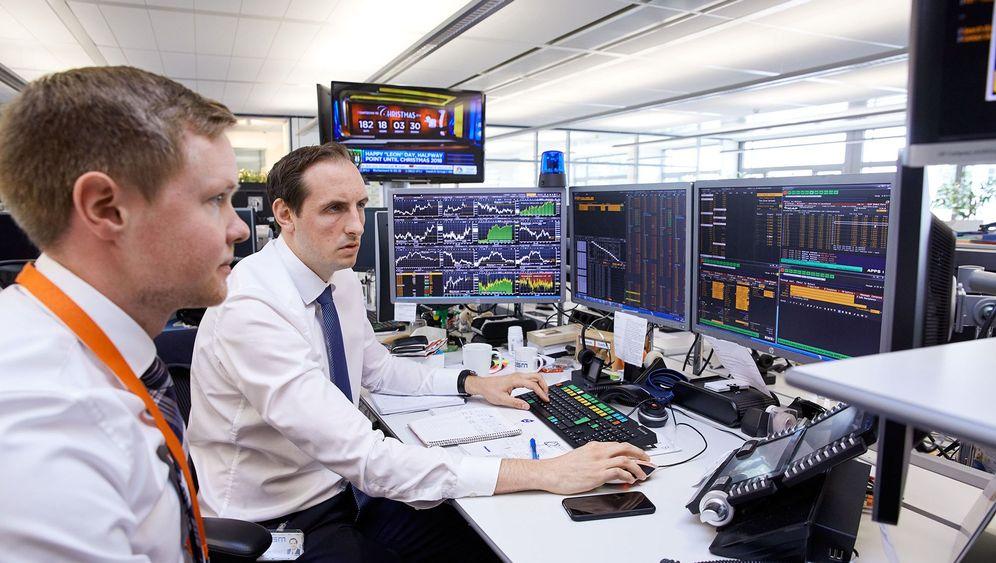 Europäischer Stabilitätsmechanismus: Zu Besuch beim Rettungsschirm