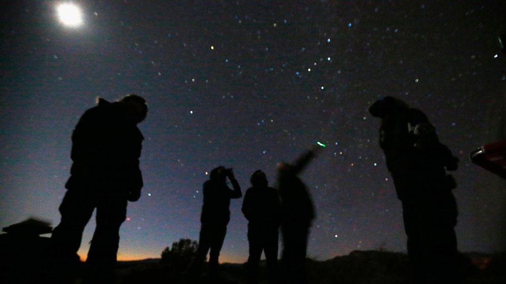 Ufo-Tour in der Wüste von Arizona: »Auch wenn wir nichts finden, wäre das doch interessant«