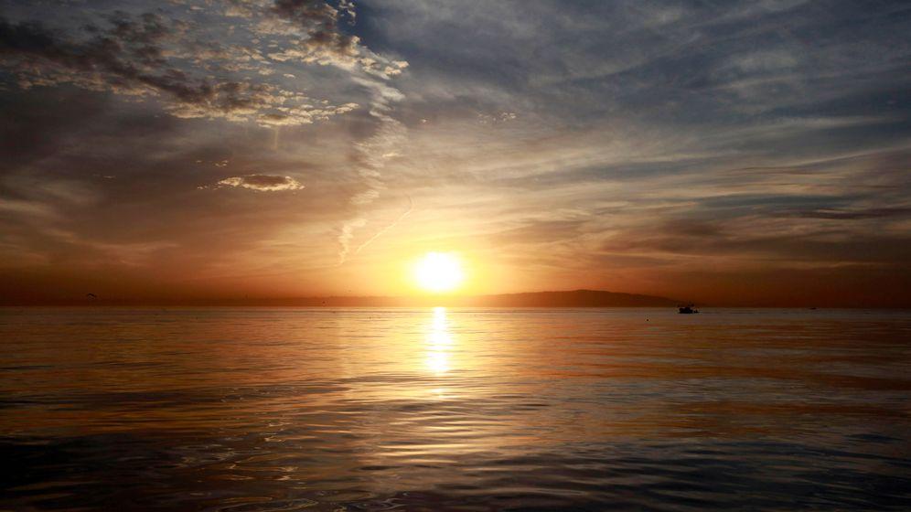 Temperatur der Ozeane: Wo steckt die Energie?