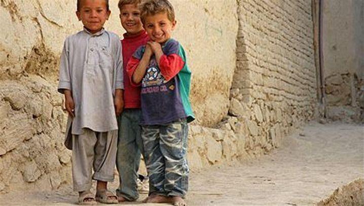 Schulen in Afghanistan: Unterricht in Zelten