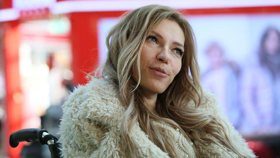 Russische ESC-Teilnehmerin Julia Samoilowa
