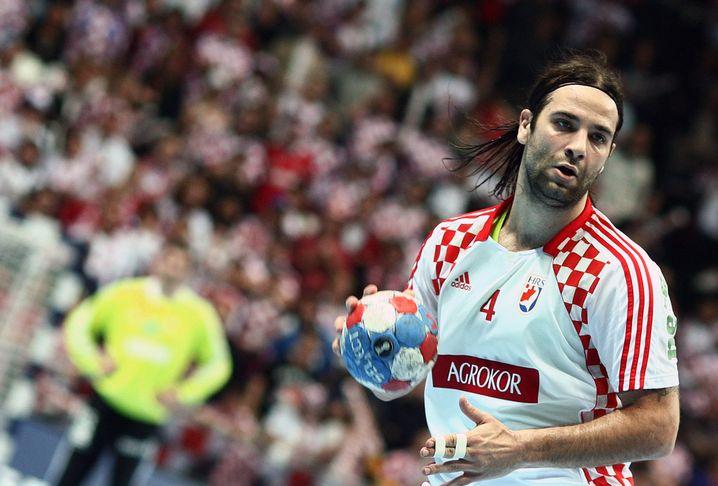Handball-Genie Balic (2009): Wiedersehen im Finale