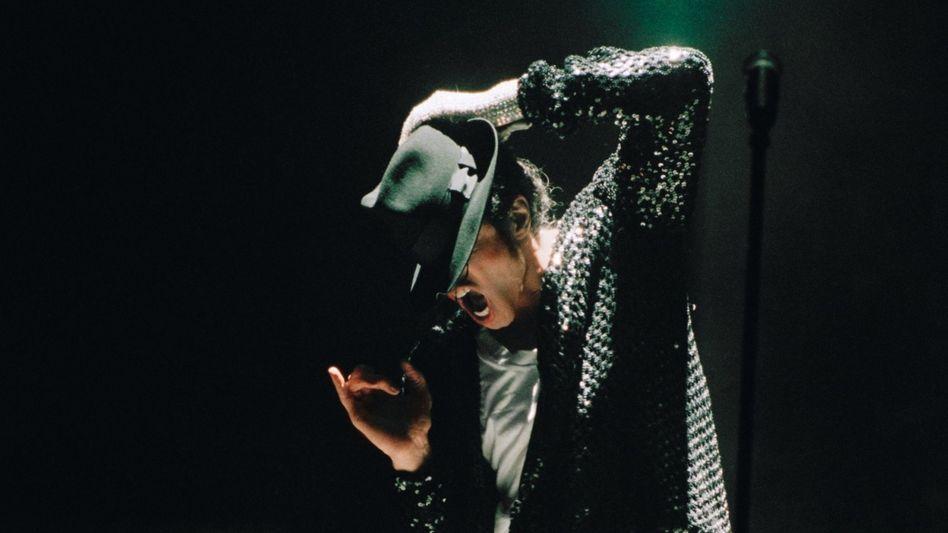 Sänger Jackson 1997: Die Rassenschranken des Popbetriebs überwunden