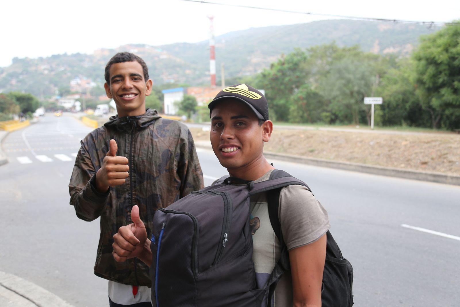 EINMALIGE VERWENDUNG Venezuela Perspektiven