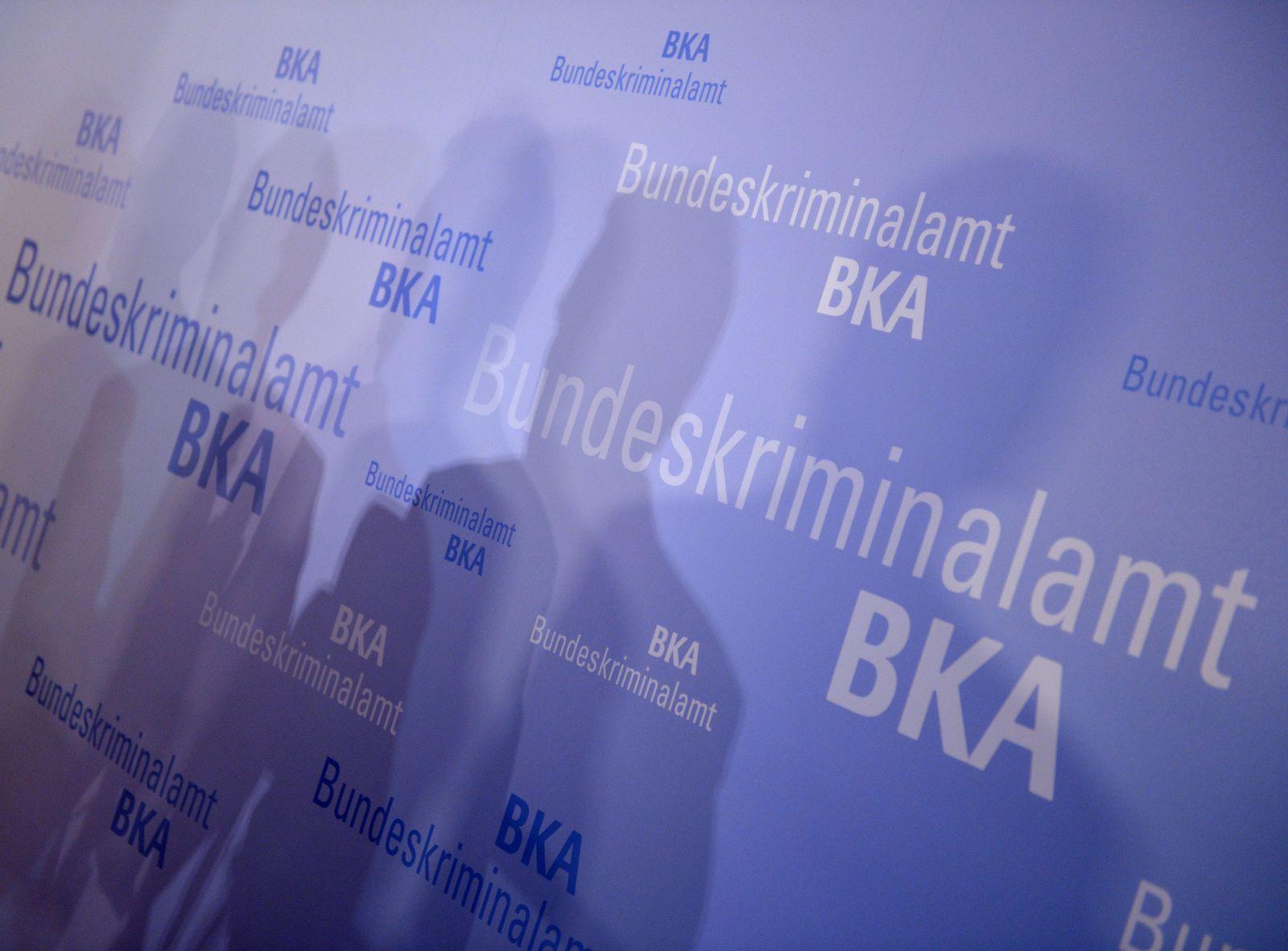 Bundeskriminalamt BKA