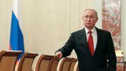 Putins Zirkus