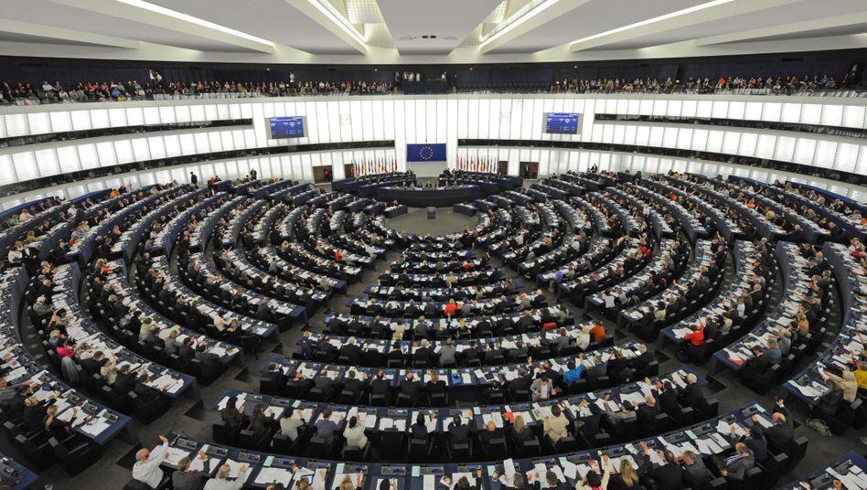 EU-Parlament in Straßburg: Kommt ein Sonderausschuss?