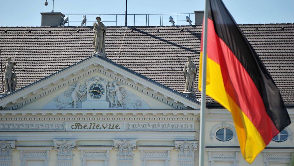 Schloss Bellevue: Was erwartet das Volk vom neuen Hausherren?