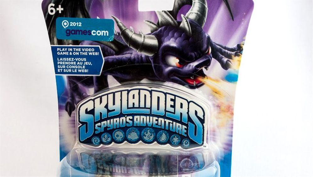 Skylanders: Kleine Monster