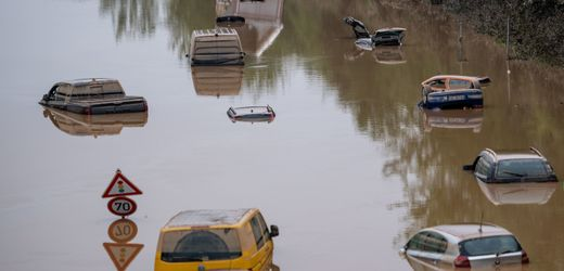 Hitze, Hochwasser und Landwirtschaft: Wie der Klimawandel Deutschland verändern wird