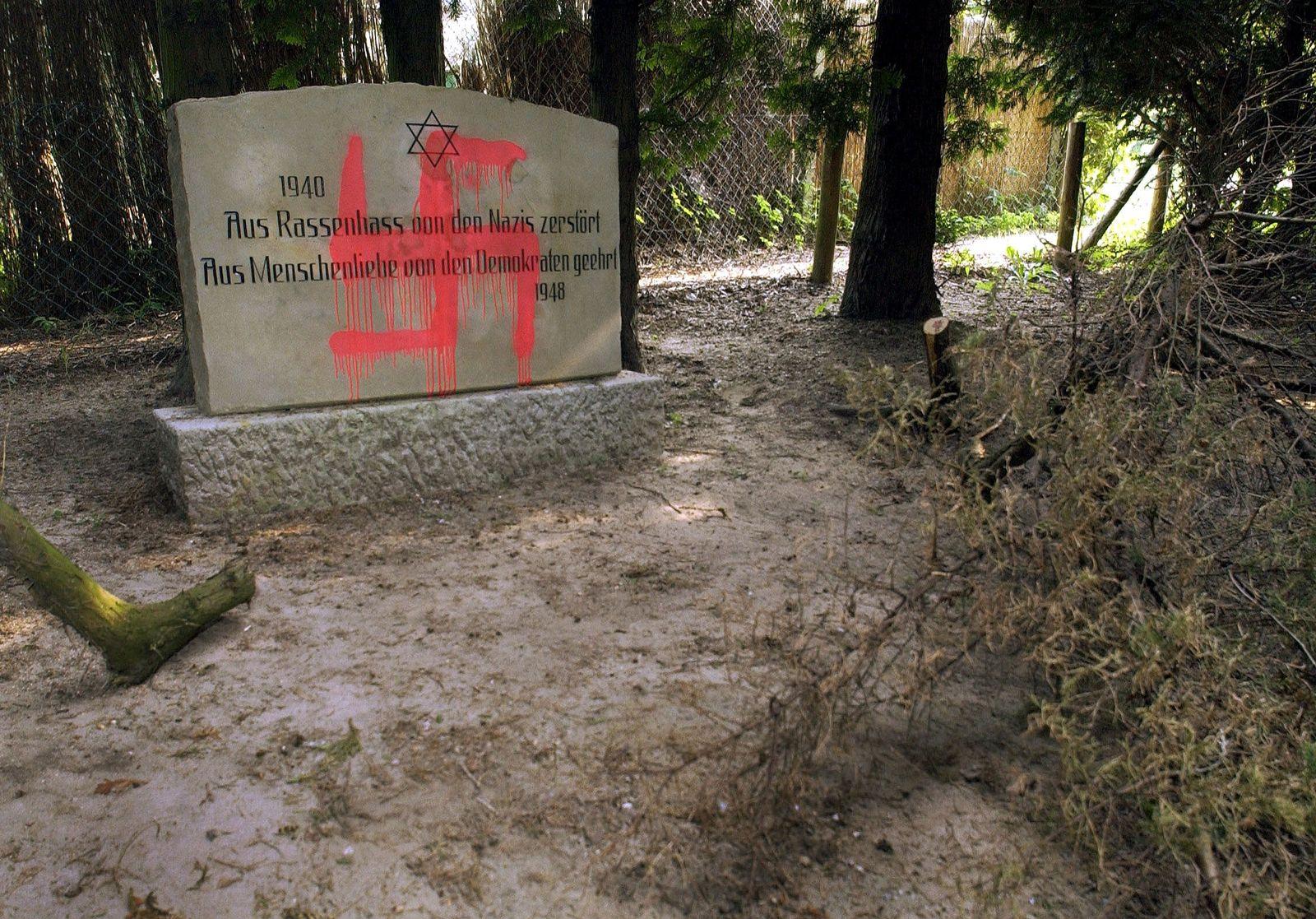 NICHT VERWENDEN Judentum / Deutschland
