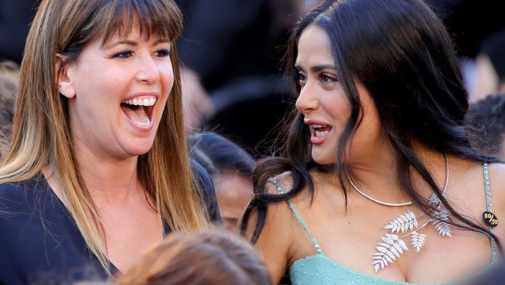 Filmfestival in Cannes: Filme von Frauen - das große Schaulaufen