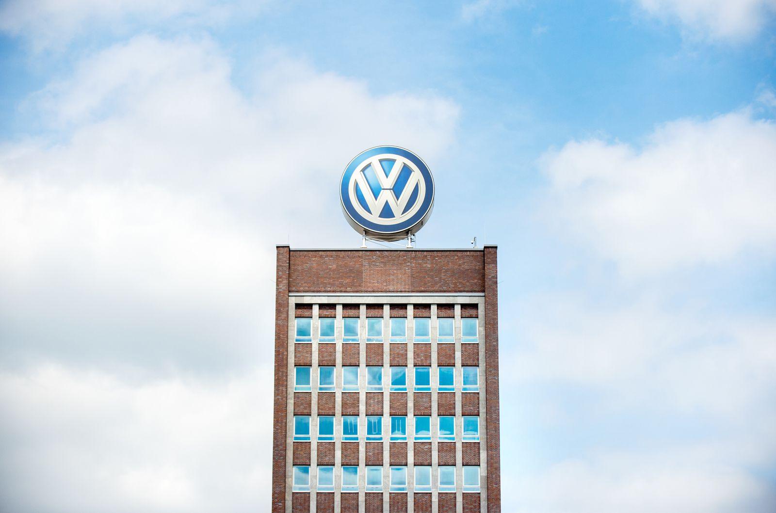 Volkswagen / VW Konzern / Wolfsburg