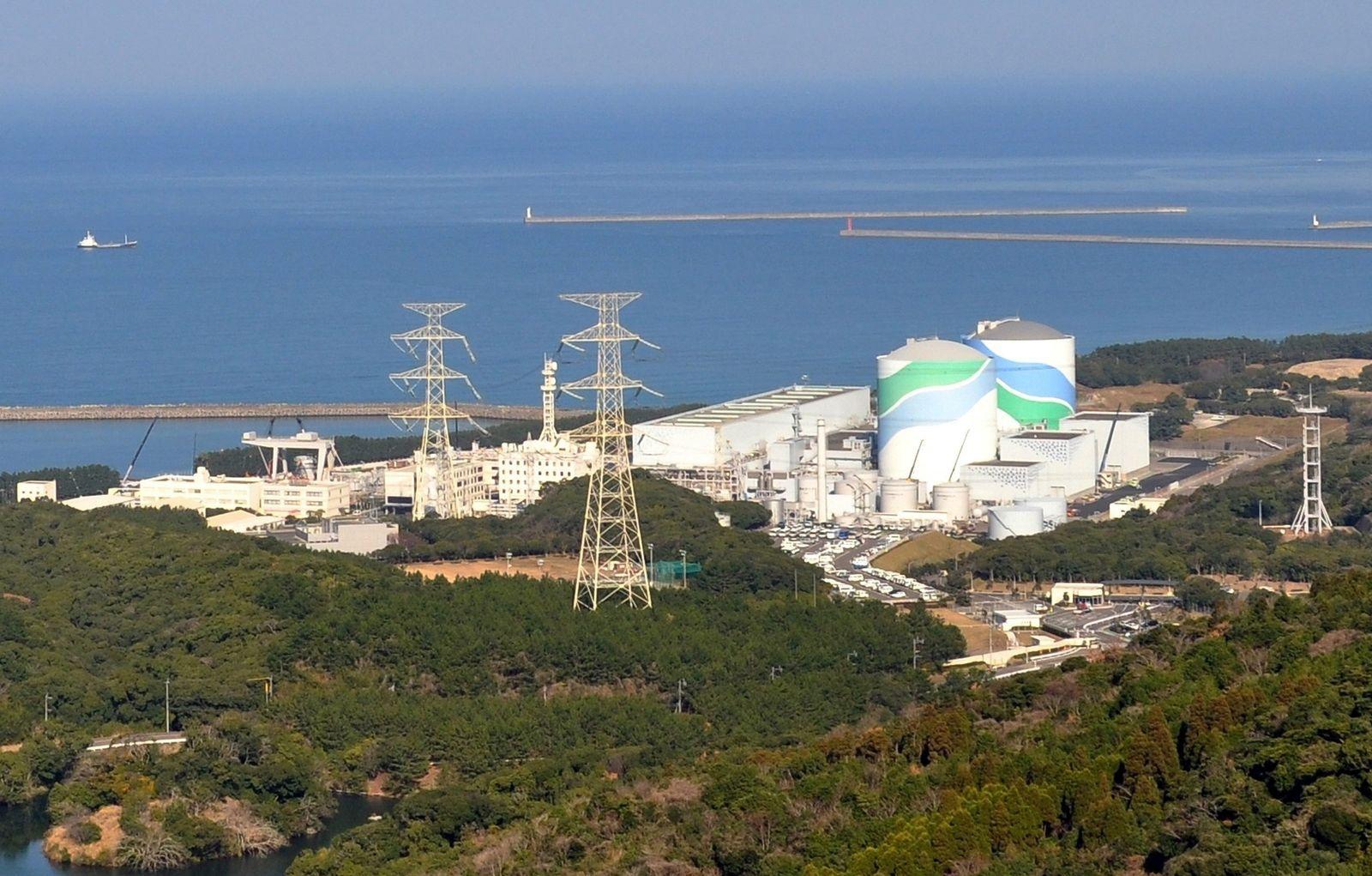 Japan schaltet zweiten Reaktor wieder an
