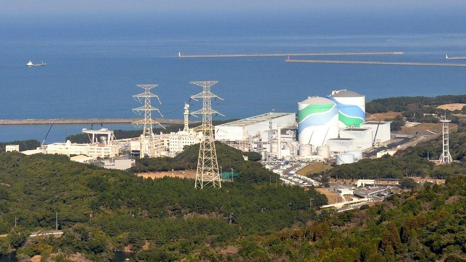 Atomkraftwerk Sendai: Zweiter Block hochgefahren