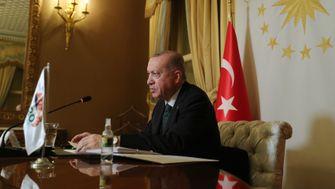 Es wird einsam um Erdoğan