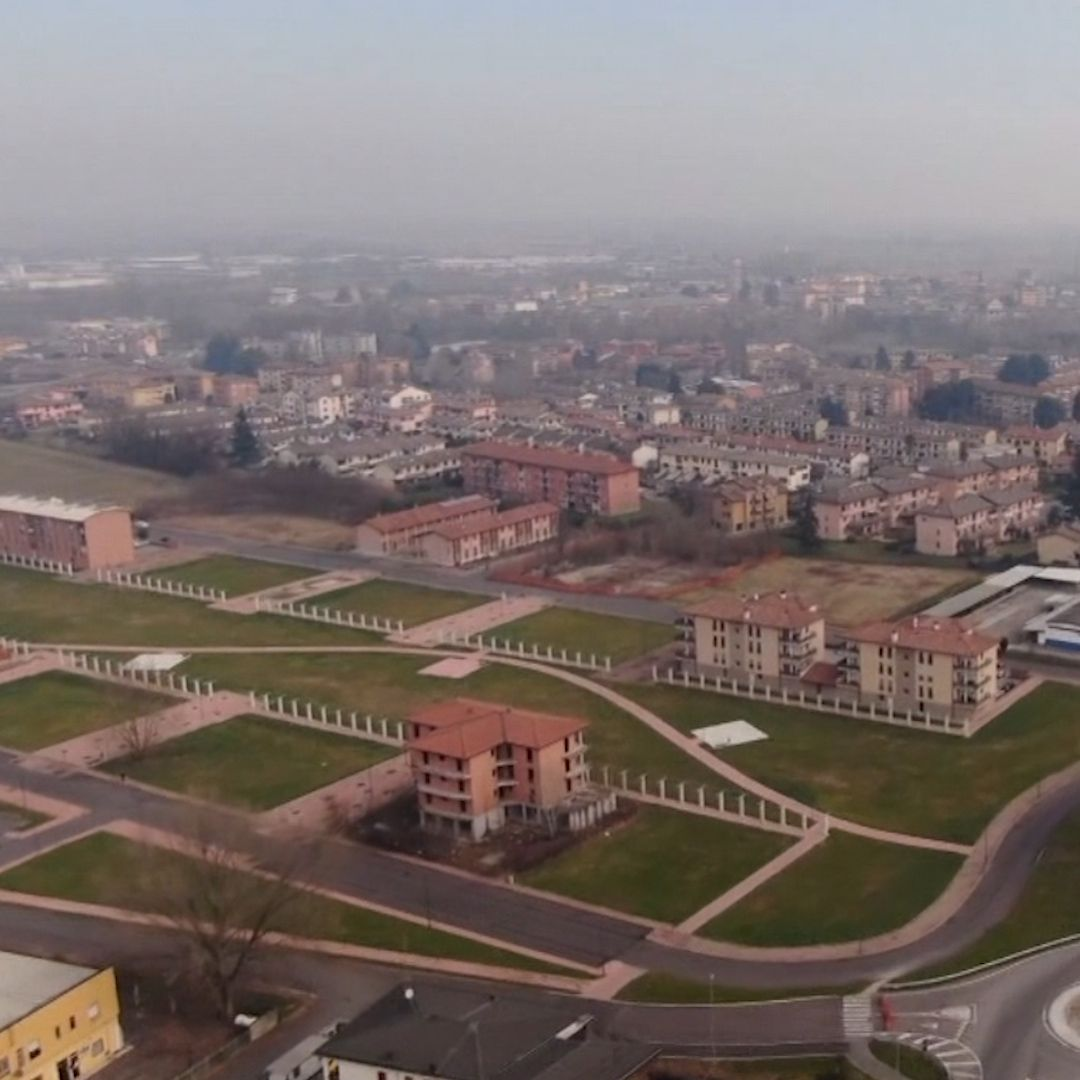 Coronavirus in Norditalien: Hysterie und Hamsterkäufe