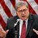 Justizminister Barr widerspricht Trump