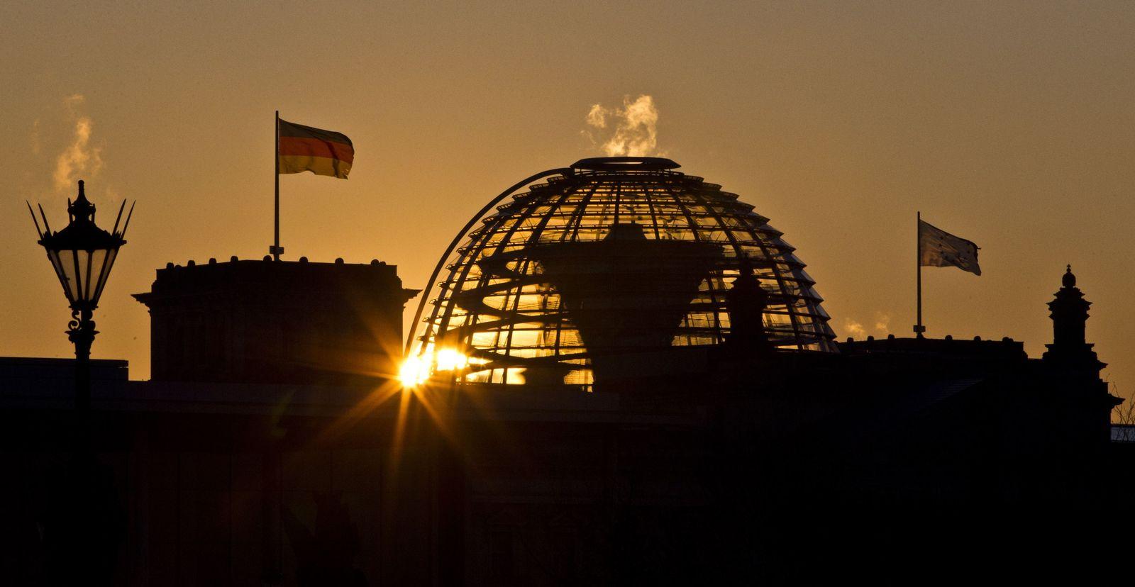 Reichstag XXL