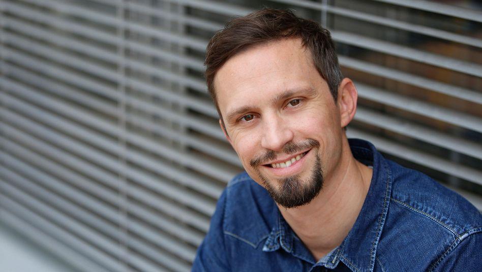 Jugendbeauftragter bei ARD und ZDF: Programmgeschäftsführer Florian Hager
