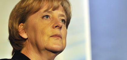 Kanzlerin Merkel: Kein Sparer soll sich um seine Einlagen sorgen müssen