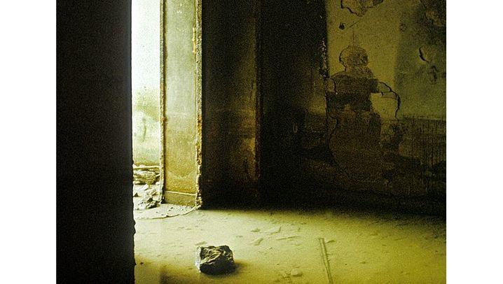 Verbotene Schnappschüsse: Heimlich im Hitlerbunker