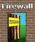 Firewall: Hintertüren für Ermittler?