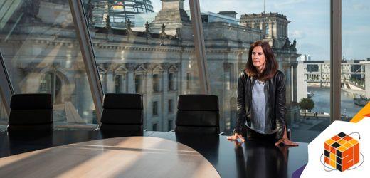 Katja Suding (FDP) über ihren Rückzug aus der Politik: »Ich frage mich, wie ich das so lange durchgehalten habe«
