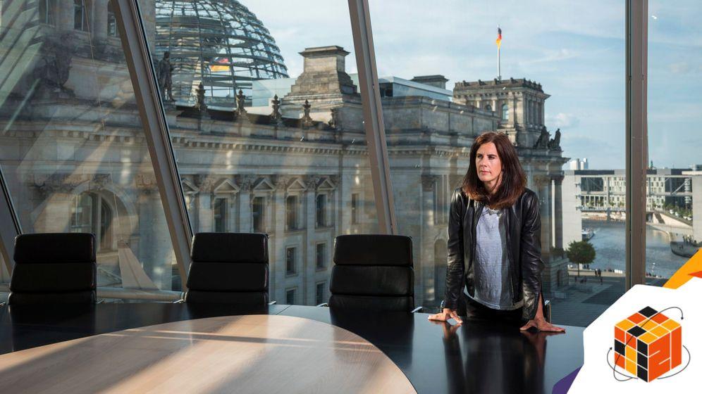 Suding in Berlin: »Politik ist wirklich eine andere Sportart«