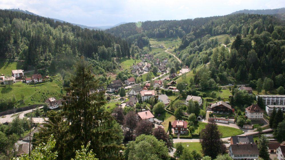 """Kräuterpfad im """"Sternedorf"""": Deluxe-Proviant für Wanderer"""