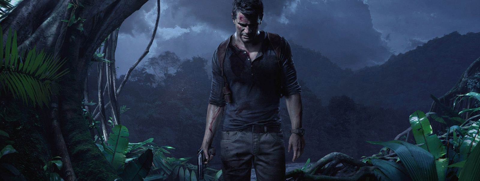 Highlights E3/ Uncharted 4: A Thiefs End