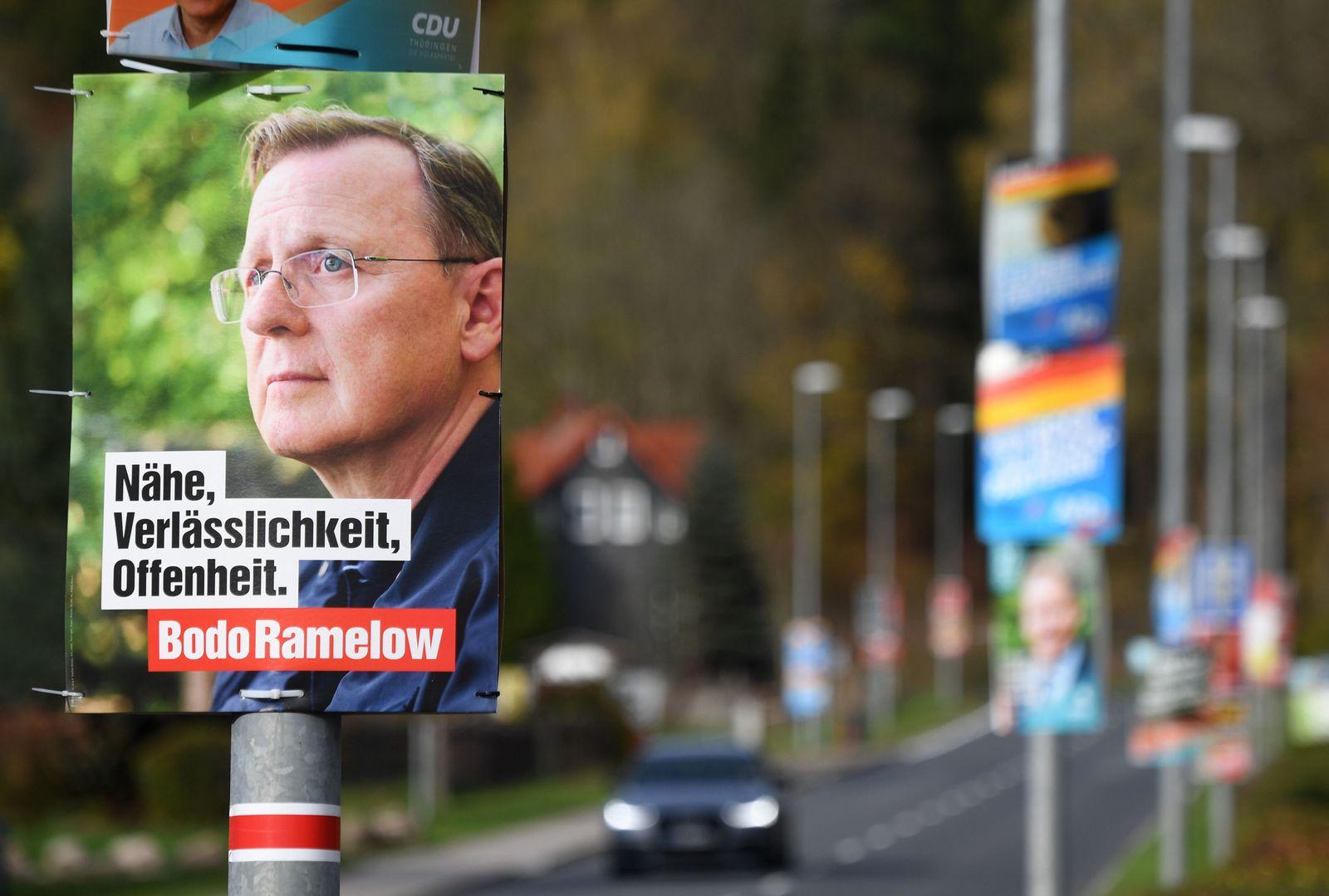 GERMANY-POLITICS-VOTE-THURINGIA