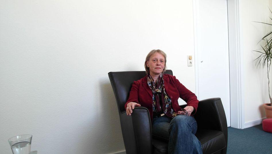Psychotherapeutin Peper: Widerspruch gegen jede Honorarabrechnung