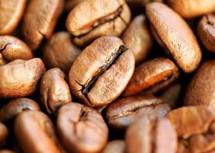 Kaffeebohnen: Weiterer Preisrutsch wäre eine Überraschung