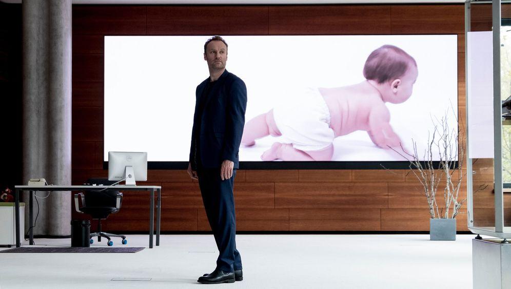 "Berlin-""Tatort"": Böse, böse Reproduktionsmedizin!"