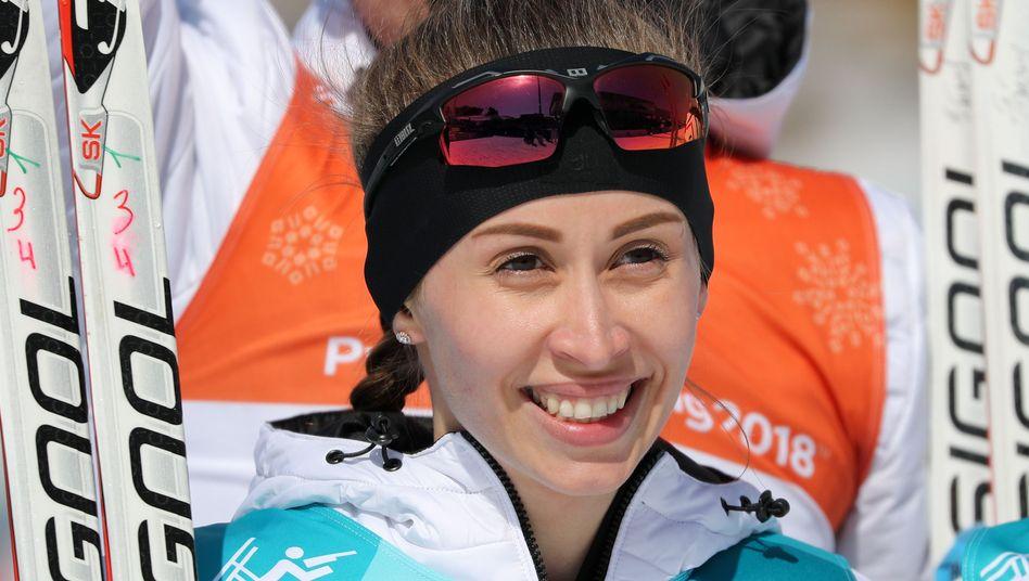 Michalina Lisowa