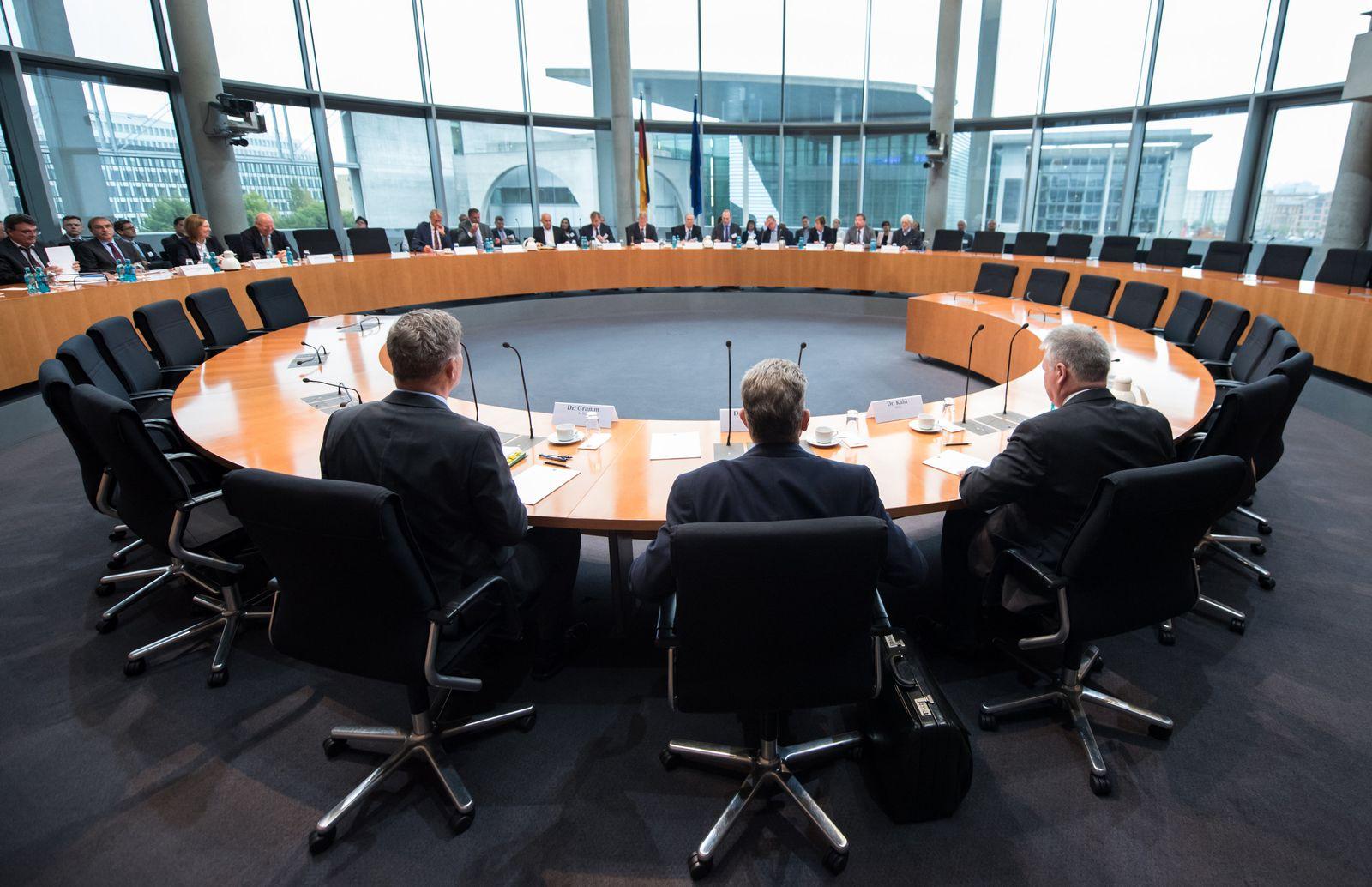Parlamentarisches Kontrollgremium