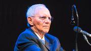 Schäuble will keine führende Rolle mehr in der CDU spielen