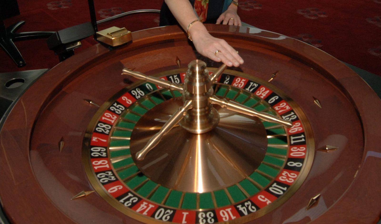 Bayerische Spielbank Bad Wiessee