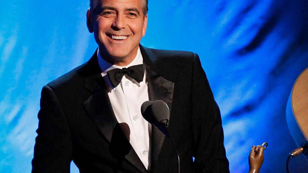 George Clooney: Berühmter Verwandter